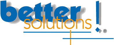 better solutions Axel Gierspeck